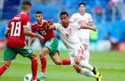 واکنش امید ابراهیمی به احتمال قهرمانی ایران در جام ملتها