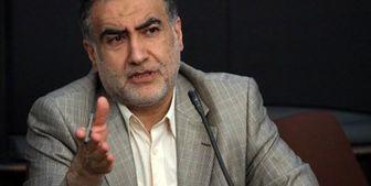 دولت روحانی هیچ سرمایهای ندارد که بر سر آن مذاکره کند