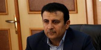منتخبان چهارحوزه انتخابات میاندوره ای مجلس مشخص شد