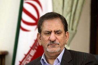 صدور قرار منع تعقیب در مورد شکایت احمدینژاد از جهانگیری