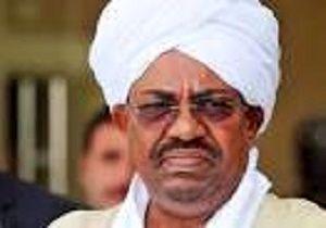 رئیس جمهور سودان فرستاده ائتلاف عربی بود؟