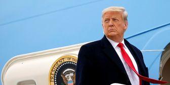 امیدواری ترامپ برای شرکت در انتخابات بعدی آمریکا