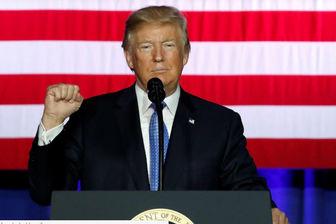 کاخ سفید: تهاجم کره شمالی را با سلاح اتمی پاسخ میدهیم
