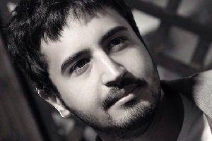 تیپ خَفن «مهرداد صدیقیان» /عکس