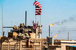 آمریکا از مزه نفت سوریه خوشش آمد!