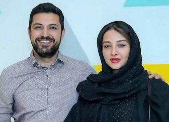 آناهیتا درگاهی هم از ایران رفت؟ /عکس