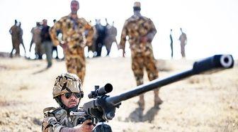 سِلاحی ایرانی که در صورت اصابت گلولهاش، 100 درصد هدف را میکُشد