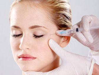 عوارض خطرناک انجام بوتاکس در آرایشگاه