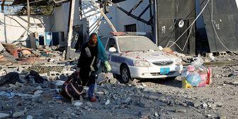 کشته شدن نزدیک به 1000 نفر از آغاز درگیریها در لیبی