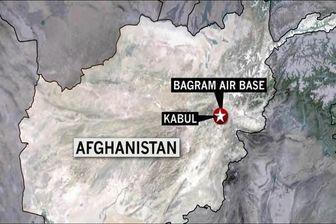 پیشروی طالبان در خاک افغانستان