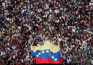 خوشحالی رژیم صهیونیستی از اوضاع ونزوئلا