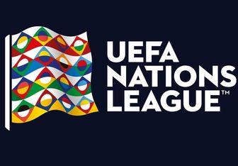 ایتالیا در لیگ ملت های اروپا سوم شد