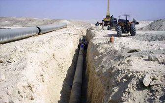 افزایش ۳ برابری انشعابات آب با پیروزی انقلاب