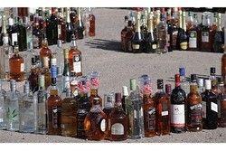 تولید الکل نیازمند هیچ مجوزی نیست