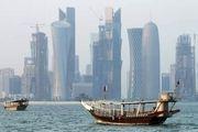 انفجارهای مهیب در بندر فجیره امارات