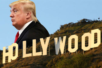 عصبانیت هالیوودیها از تبرئه شدن ترامپ