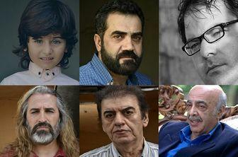 آخرین وضعیت «جامانده» سینمای ایران