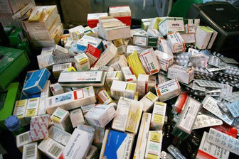 قوانین در برخورد با متخلفین حوزه دارو بسیار قدیمی است