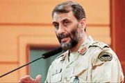 انتقاد فرمانده مرزبانی از اظهارنظرهای غیرکارشناسی