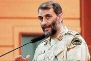 واکنش فرمانده مرزبانی ناجا به ادعای شلیک به کولبران