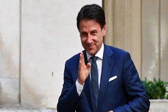 سفر نخست وزیر ایتالیا به مصر