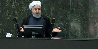 طرح سوالات اقتصادی از روحانی کلید خورد