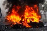 افزایش شمار شهدای حمله موشکی در حلب سوریه
