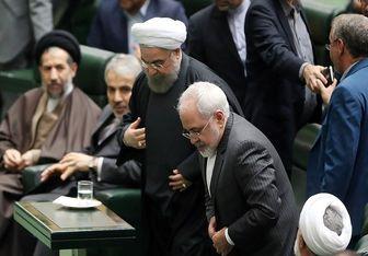 """متن طرح استیضاح """"ظریف""""؛ از ادعای پولشویی تا تهدید بنیه دفاعی کشور"""
