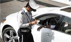 زمان اعمال نرخ جدید جرائم رانندگی اعلام شد