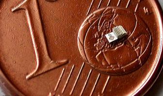 کوچکترین کتاب جهان گینسی شد + عکس