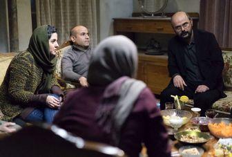 اکران فیلمی رازآلود در سینماهای ایران/ تصاویر