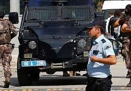 بازداشت ۵۴ مظنون داعشی در ترکیه