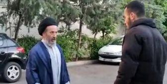 بازداشت عوامل تهیه کلیپ ساختگی توهین به یک روحانی