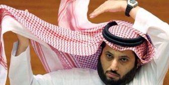 حال وخیم مشاور بن سلمان ولیعهد سعودی