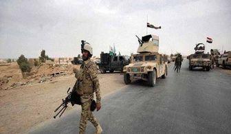 لغو ممنوعیت رفتوآمد در بغداد