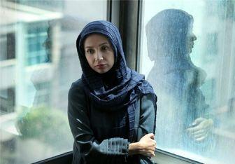 شبنم قلیخانی: «یکتا» مرا به گریه انداخت