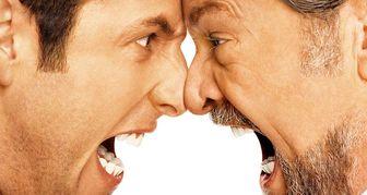 آیا هر اتفاقی ارزش عصبانی شدن دارد؟