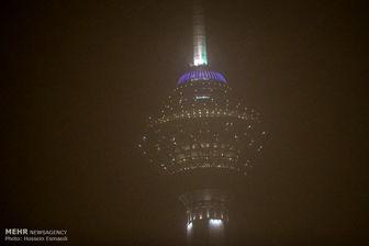 منشا گرد و غبار تهران اعلام شد