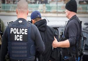 عملیات پلیس مهاجرت آمریکا در کالیفرنیا علیه مهاجران غیرقانونی