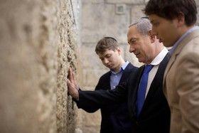 انتقاد قانونگذاران مذهبی از پسر نتانیاهو