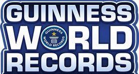 قدبلندترین زوج جهان گینسی شدند