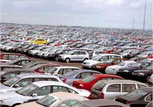 خودروهای دست دوم در بازار چند؟