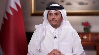 واکنش قطر به توافق هسته ای ایران