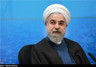 روحانی: دست ملت ایران همیشه باز بوده
