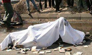 واژگونی مرگبار خودرو حامل 15 تبعه غیرمجاز در استان یزد