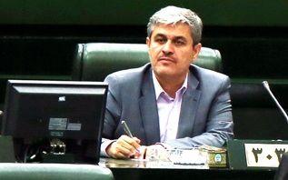 تاجگردون رئیس کمیسیون تلفیق شد