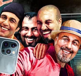 سریال سازی «رضا عطاران» بعد از 13 سال