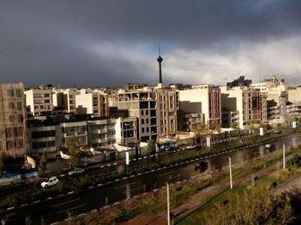 احداث دوربرگردان در بزرگراه جلال آل احمد به منظور باز شدن گره ترافیکی
