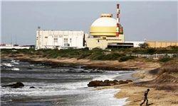 پاکستان نیروگاه جدید هستهای احداثمیکند