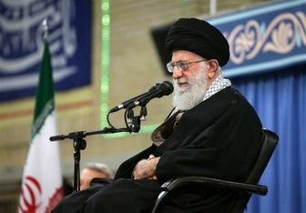 رهبر معظم انقلاب عصر امروز با مردم سخن خواهند گفت